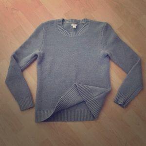 J. Crew crew neck sweater EUC